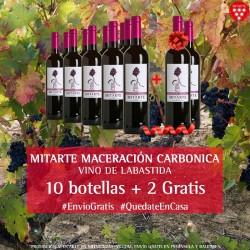 Mitarte Maceracion Carbonica